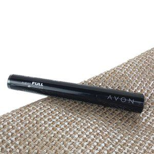 Avon SuperFull Black Mascara